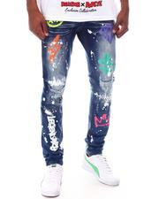 Jeans & Pants - GRAFFITI JEAN-2628644