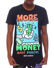 Reason - More Money Tee-2628920