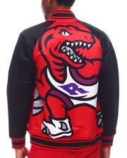 Mitchell & Ness - TORONTO RAPTORS Colossal Jacket-2629159