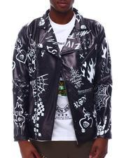Outerwear - Legends Jacket-2628799