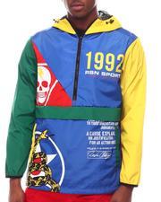 Outerwear - Squadron Anorak-2629106