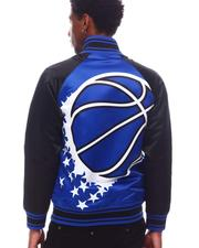 Mitchell & Ness - ORLANDO MAGIC Colossal Jacket-2629154