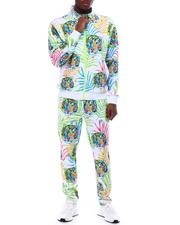 Buyers Picks - Neon Tiger Track Suit-2629112