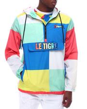Le Tigre - Sunset Anorak-2629201