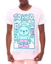 cartoons-pop-culture - Neo Tokyo Tee-2628879