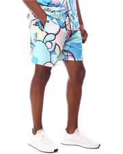 Spring-Summer - Neo World Shorts-2629128