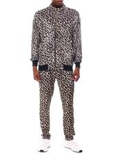 Buyers Picks - Velvet Leopard Track Set-2629185