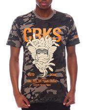 Men - CORE MEDUSA CRKS TEE-2628507