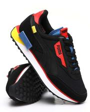 Puma - Future Rider Neon Play Jr. Sneakers (4-7)-2630065