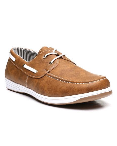 Mario Lopez - Matte-20M Boat Shoes