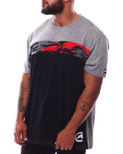 Men - Piece Party Knit T-Shirt (B&T)-2629823