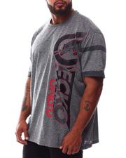 Ecko - Fresh Face Knit T-Shirt (B&T)-2629853
