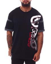 Men - Fresh Face Knit T-Shirt (B&T)-2629863