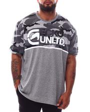 Men - Future Rok Knit T-Shirt (B&T)-2629878