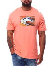 AKOO - Beat Drop T-Shirt (B&T)-2629477