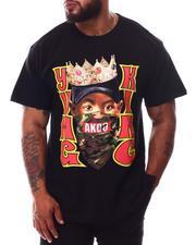 Men - Yung King T-Shirt (B&T)-2629481