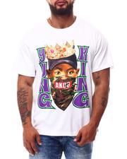AKOO - Yung King T-Shirt (B&T)-2629485