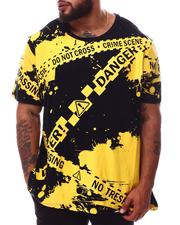 Buyers Picks - Danger T-Shirt (B&T)-2629691