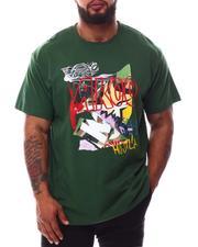 AKOO - Hustla T-Shirt (B&T)-2629703