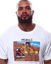 Men - Ball Up T-Shirt (B&T)-2629707