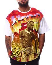 AKOO - Tables Knit T-Shirt (B&T)-2629721