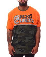 Ecko - Future Rok Knit T-Shirt (B&T)-2629873