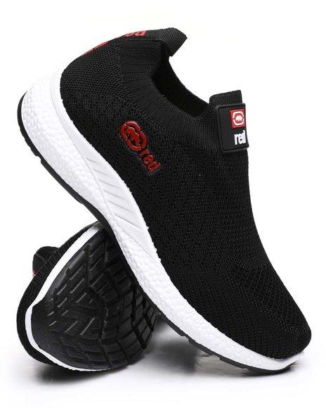 Marc Ecko - Kaelin-02L Mesh Slip On Sneakers