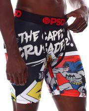 Loungewear - DC Fight Crime Boxer Brief-2629417