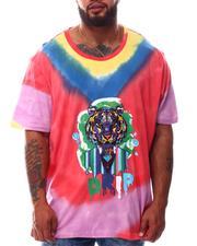 Buyers Picks - Drip Tiger Tie Dye T-Shirt (B&T)-2629683