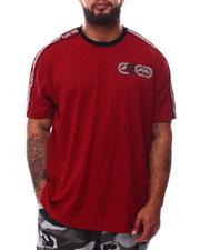 Ecko - Tripped Knit T-Shirt (B&T)-2629843