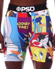 PSD UNDERWEAR - Looney Toons Bunch Boxer Brief-2629468