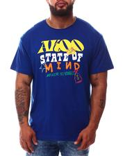 AKOO - Akoo State Of Mind T-Shirt (B&T)-2629495