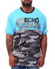 Ecko - Future Rok Knit T-Shirt (B&T)-2629883