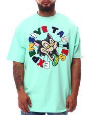 Makobi - Expensive Taste T-Shirt (B&T)-2630767