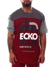 Ecko - Double Down Knit T-Shirt (B&T)-2631039