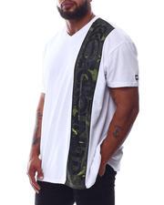 Ecko - Breakout V-Neck T-Shirt (B&T)-2629758