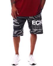 Ecko - Flex Fit Fleece Shorts (B&T)-2630697