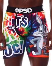 cartoons-pop-culture - Looney Toons Wat Up Boxer Brief-2629351