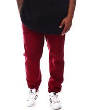Joggers - Slash Pocket Jogger Pants (B&T)-2629602