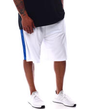 Buyers Picks - Side Stripe Mesh Shorts (B&T)-2629650