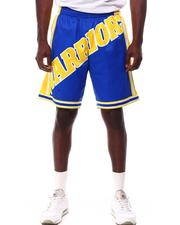 Athleisure - GOLDEN STATE WARRIORS Blown Out Fashion Shor-2628458