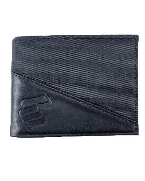 Rocawear - Bifold Mixed Media Wallet
