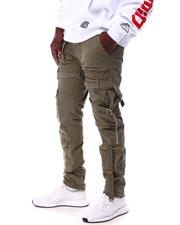 Pants - Tactical Tape Cargo Pant-2627132