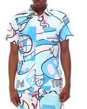Spring-Summer - Neo World Shirt-2629117