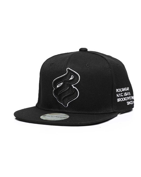 Rocawear - 6 Panel Snapback Hat