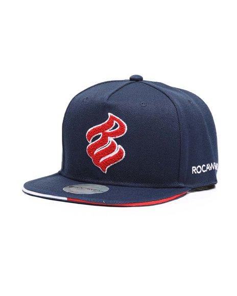 Rocawear - 5 Panel Snapback Hat