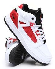 Footwear - Barkley UL Sneakers-2629922