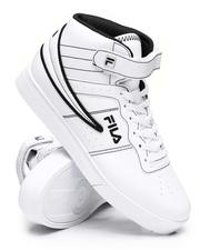 Fila - Vulc 13 Top Stitch Sneakers-2630004