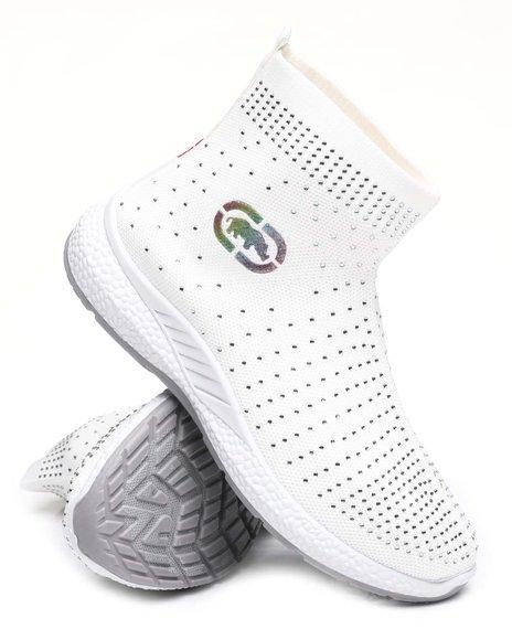 Marc Ecko - Kaelin-01L Mesh Slip On Sneaker