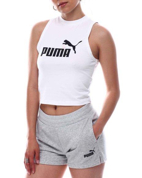 Puma - ESS High Neck Tank